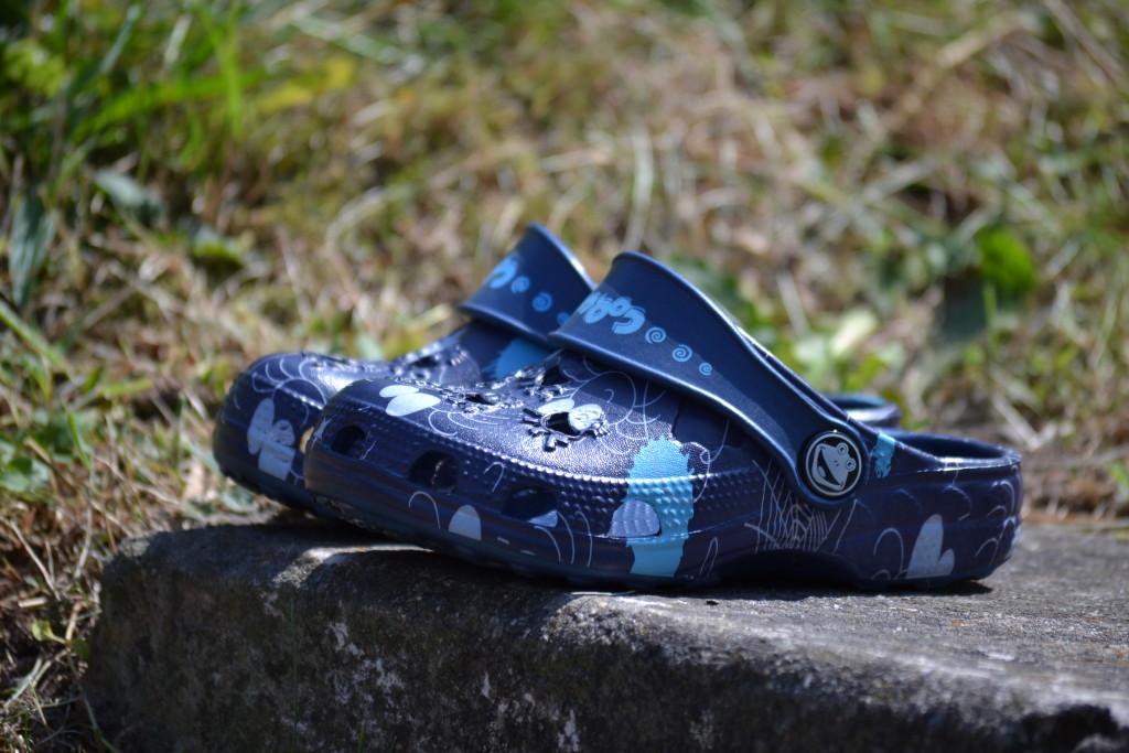 letní sandály Coqui
