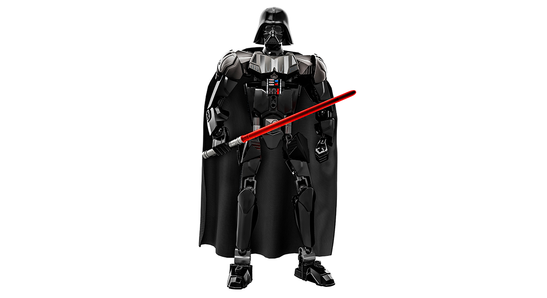 recenze: Lego Star Wars