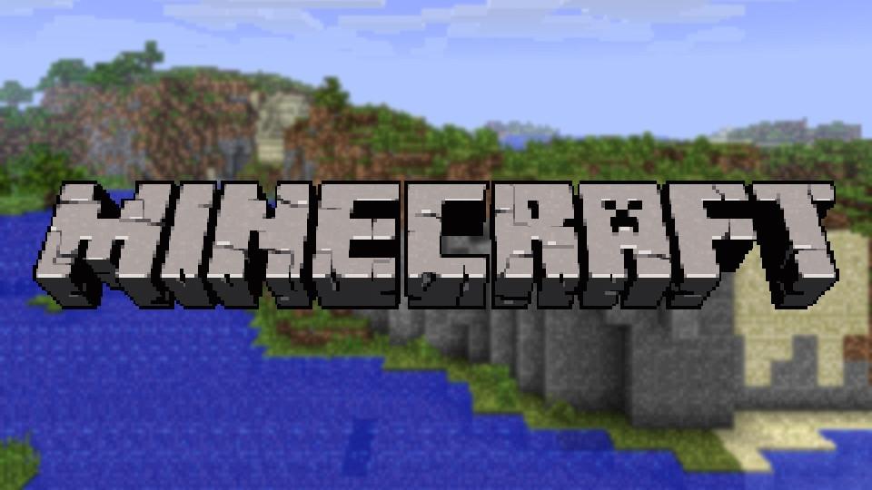 Proč ten Minecraft