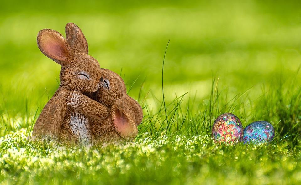 Velikonoce: co jste možná nevěděli?